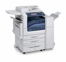 Laser Xerox Photocopier Machine, Model Number: 1022
