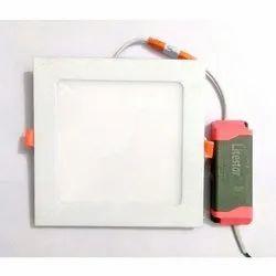 Litestar 15W LED Square Concealed Light, For Indoor