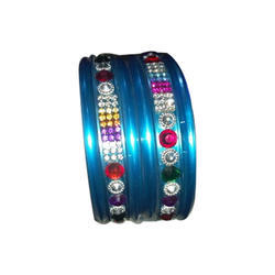 Girls Fancy Bangle Set