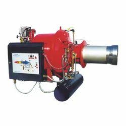 Incinerator Oil and Gas Burner