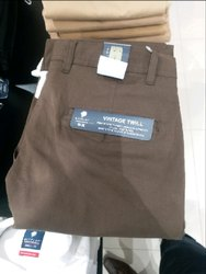 Mens Full Trousers