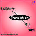 English To Bengali Translation Services
