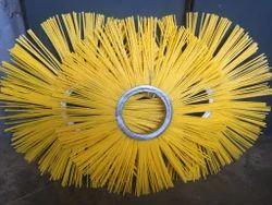 Street Sweeping Broom