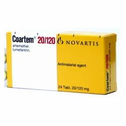 Generic Coartem Tablets