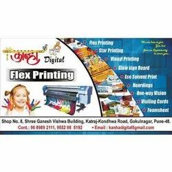 Flex Boards Printing Services