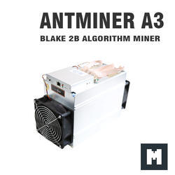 a3 antminer cryptocurrency bitcoin miner