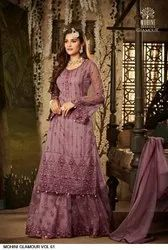 Premium Sharara Collection