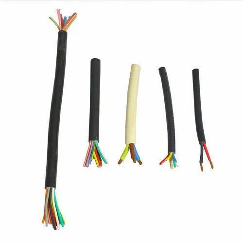 Flexible Multicore Cable