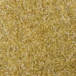 eshoppee golden cut seed bead