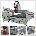 CNC Wood Router Machine with ATC