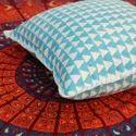Canvas Printed Cushion Cover