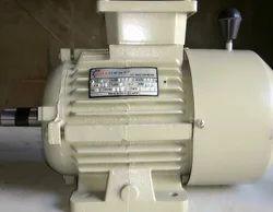 Electro Magnetic Brake Motor