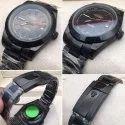 Steel Met Black Isreal Figure Rolex Watches, Model Number/name: Isreal Number