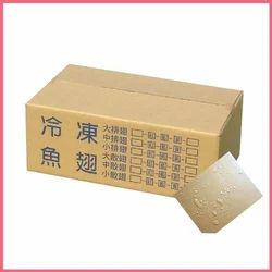 Water Repellent Coating for Export Box
