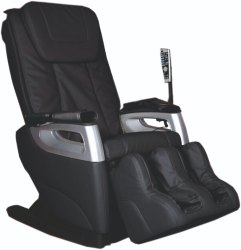 Mercury Pro Massager Chair