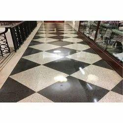 Residential Terrazzo Flooring