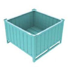 MS Crate Pallets