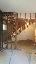 Staircase Demolition Contractor
