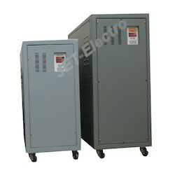 Online UPS - Three Phase to Single Phase