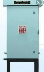 High Mast Electric Control Panel, Operating Voltage: 440volt, Degree of Protection: Ip 65
