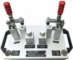 Aluminium Fixture