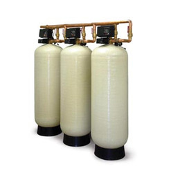Institutional Water Softeners