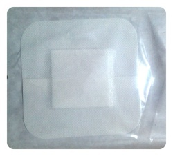 Non Woven Adhesive Dressing