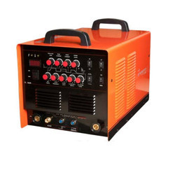 SAI Pulse TIG AC DC 200 Welding Machine