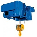 Electric Wire Rope Hoist