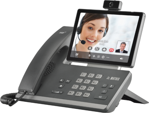 Smart Video IP Phone