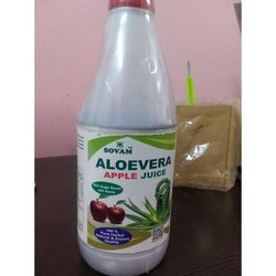 Aloe Apple Juice