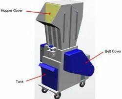 CAD / CAM Designing Firm Machine Design (SPM) And Manufacturing Services, Pan India