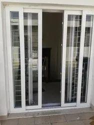 Upvc Doors, Exterior