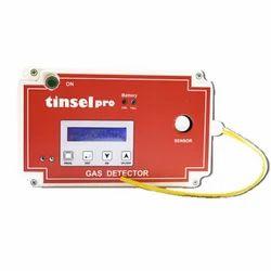 C02 Gas Leak Detector