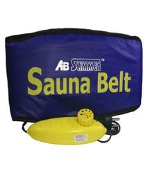 Ab Summer Sauna Belt