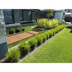Garden Developments Service