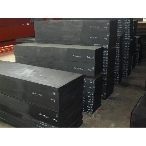40CRMNNIMO864 Plastic Mould Steel Block