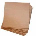 Kraft Paper Corrugated Sheets