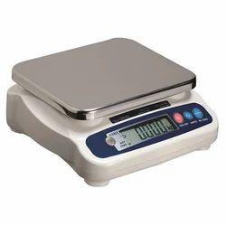 Digital Tabletop Scale