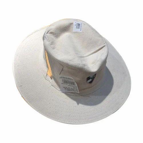 c7208a9de Cricket Hat - SG Premier Cricket Panama Hat Wholesale Trader from Noida