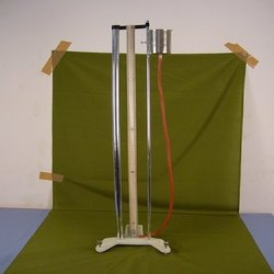 CPW-425 Resonance Apparatus