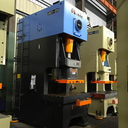 Mechanical Press Retrofitting & Renovation Services