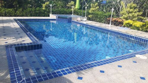 Nice Swimming Pool Construction Service   Pre  Olympic Size Swimming Pool  Construction Manufacturer From New Delhi