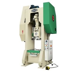 H-Frame Pneumatic Presses, Capacity: 2-10 Ton, Automation Grade: Semi-Automatic
