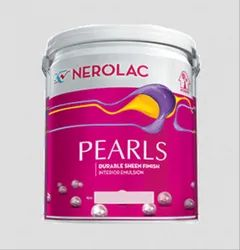 Nerolac Pearls Emulsion Paint