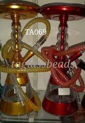 Exclusive Glass Hookah