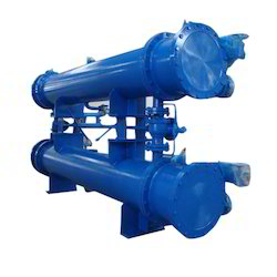 Industrial Heat Exchanger, for Food Process Industry, Air
