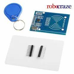 MFRC-522 RC522 Card Read Antenna RFID Reader IC Card