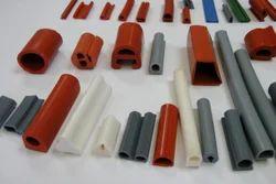 Silicone Extrusion Profiles