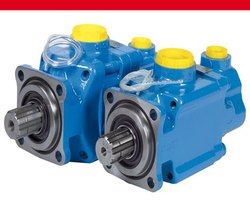 PA-PAC-PAD Hydro Leduc Piston Pump